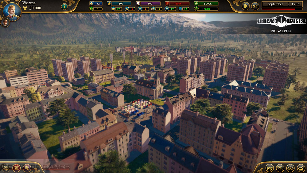 Urban Empire Setup Free Download
