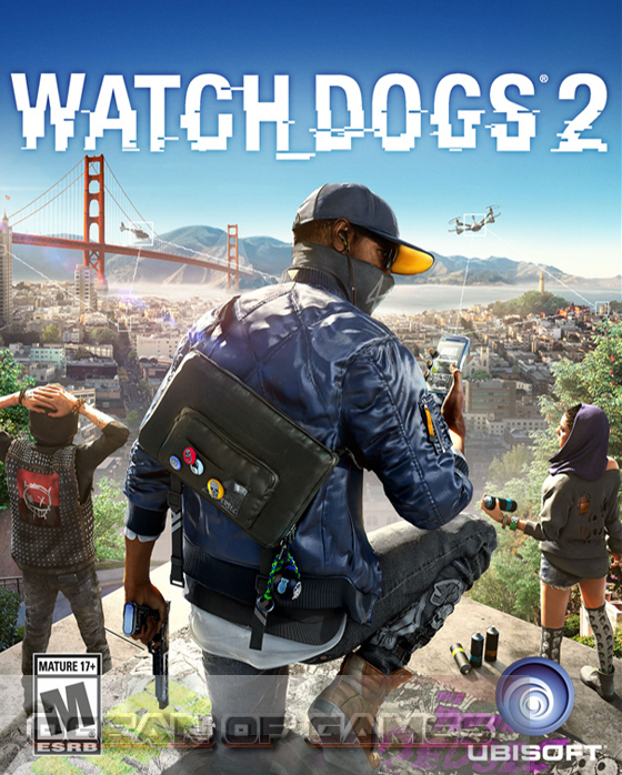 Watch Dogs 2 Free Download - Ocean Of Games