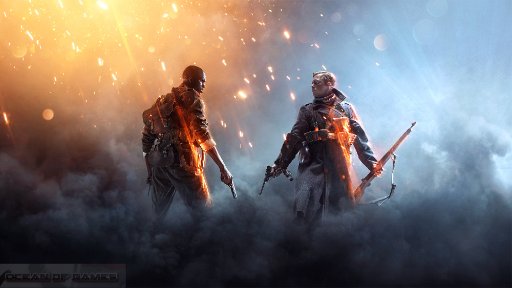 Battlefield 1 Download For Free