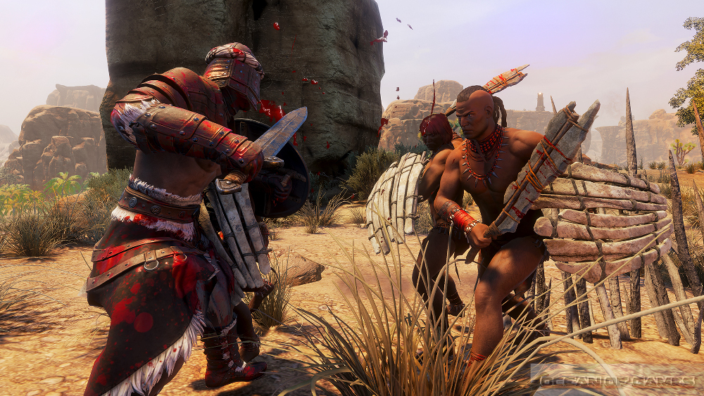 Conan Exiles Setup Free Download