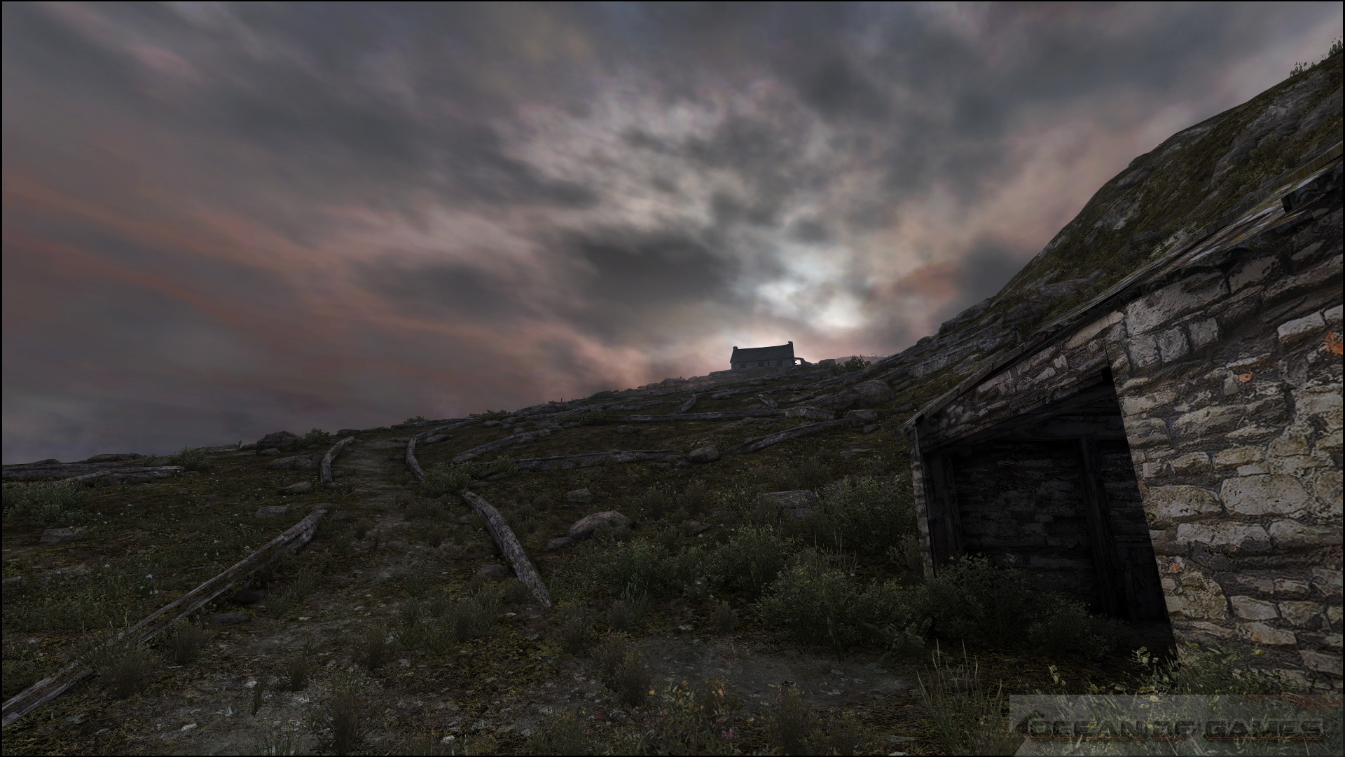Dear Esther Landmark Edition Features