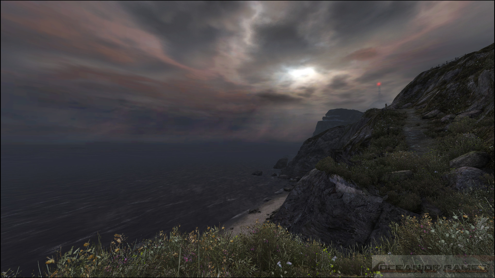 Dear Esther Landmark Edition Setup Free Download