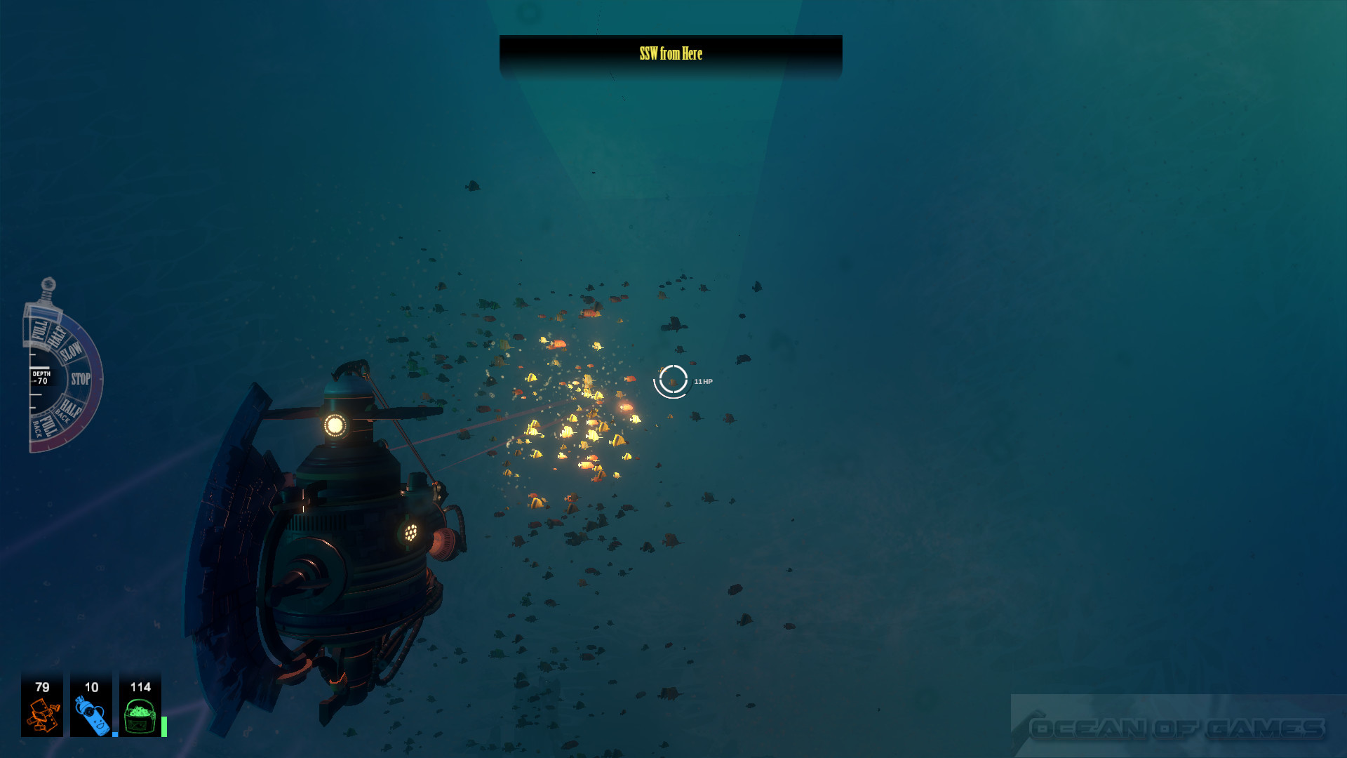 Diluvion Download For Free
