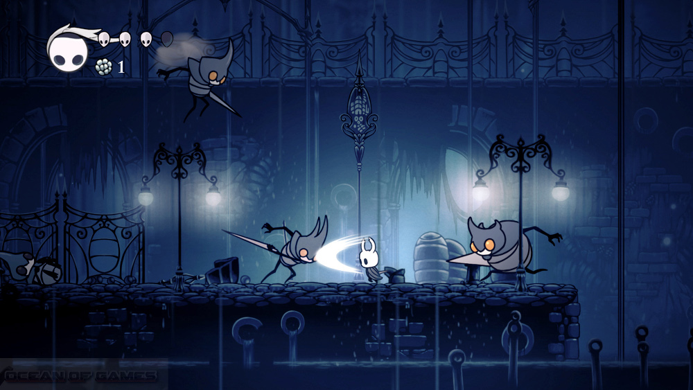 Hollow Knight Download For Free