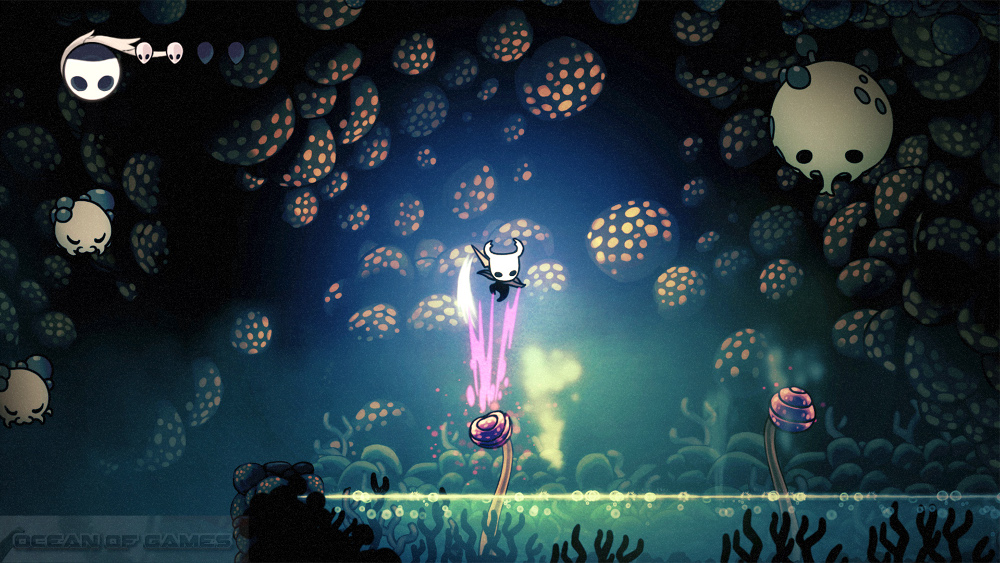 Hollow Knight Setup Free Download