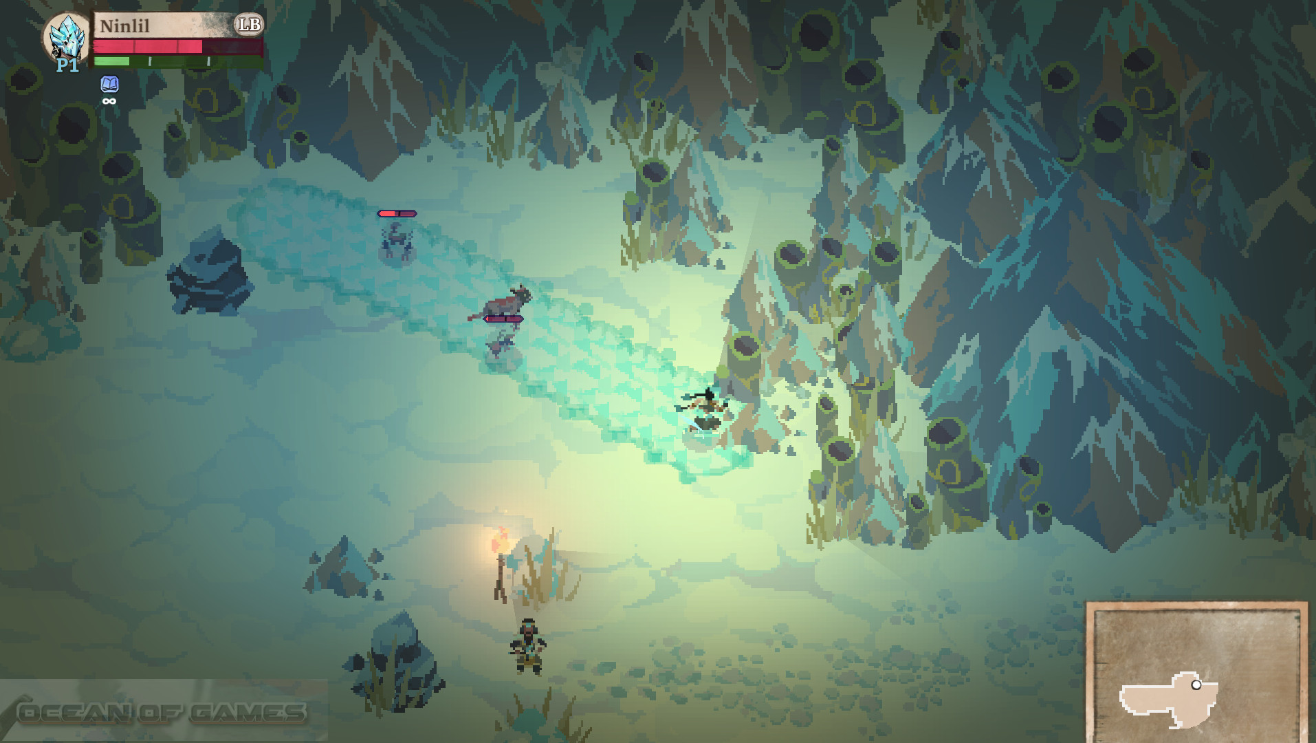 Moon Hunters Setup Free Download