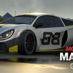 Motorsport Manager GT Series Free Download
