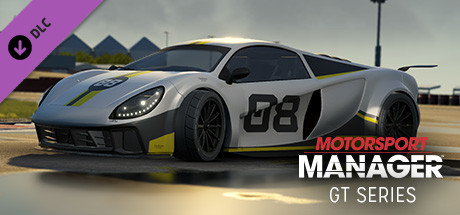motorsport manager gt series free download ocean of games. Black Bedroom Furniture Sets. Home Design Ideas