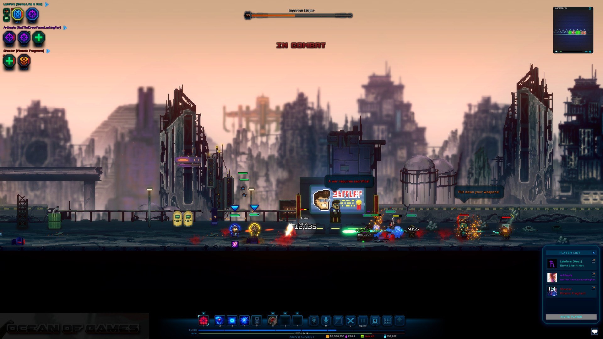 Pixel Privateers Download For Free