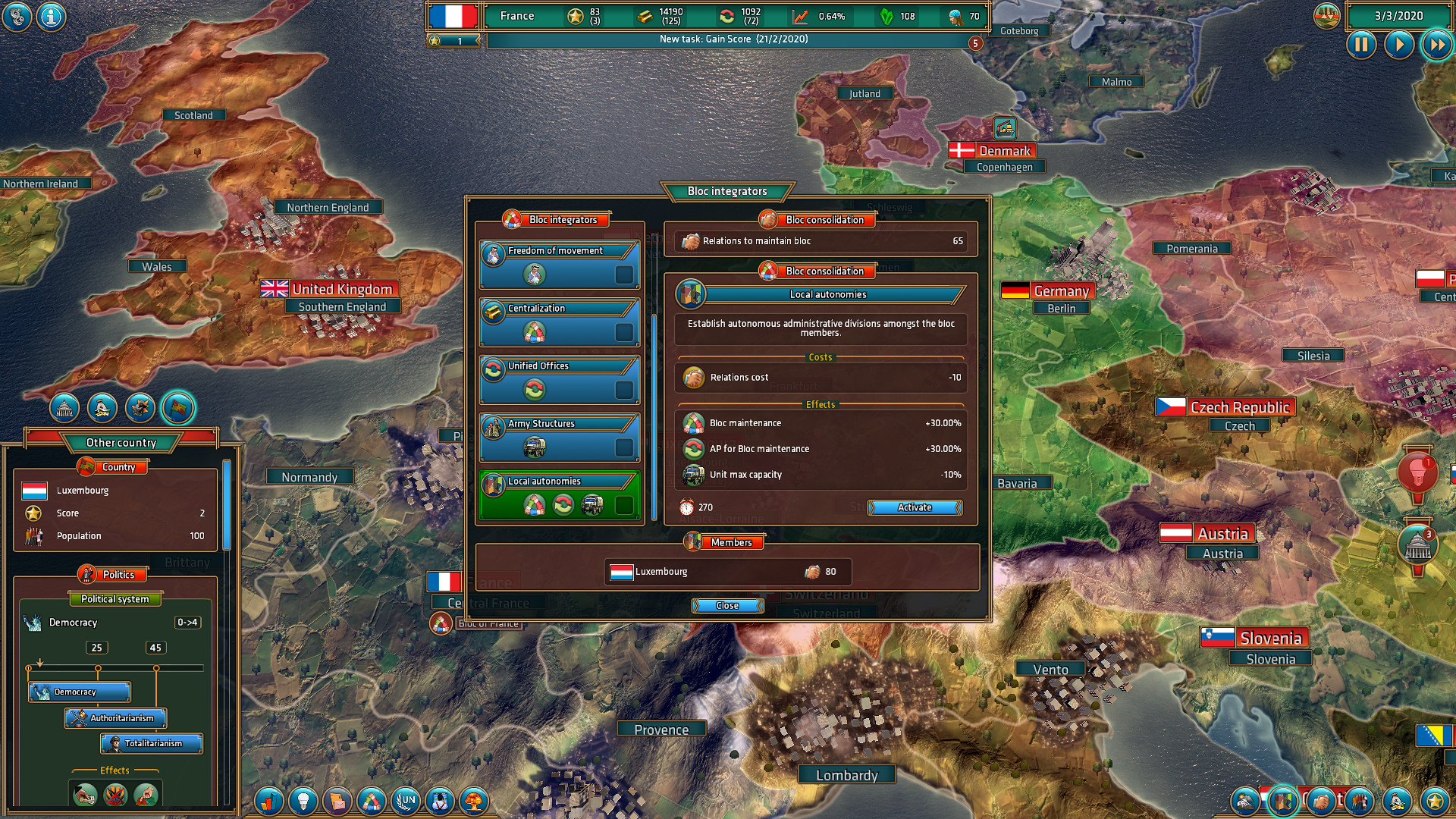 Realpolitiks Setup Free Download