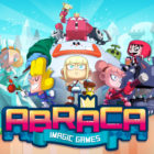 ABRACA Imagic Games Free Download