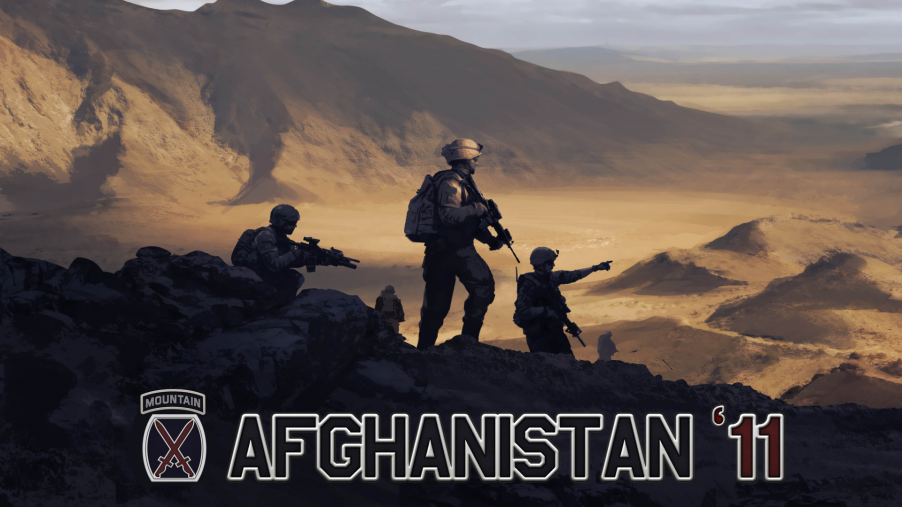 Afghanistan 11 DARKSiDERS Free Download
