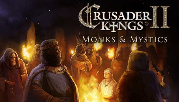 Crusader Kings II Monks and Mystics Free Download