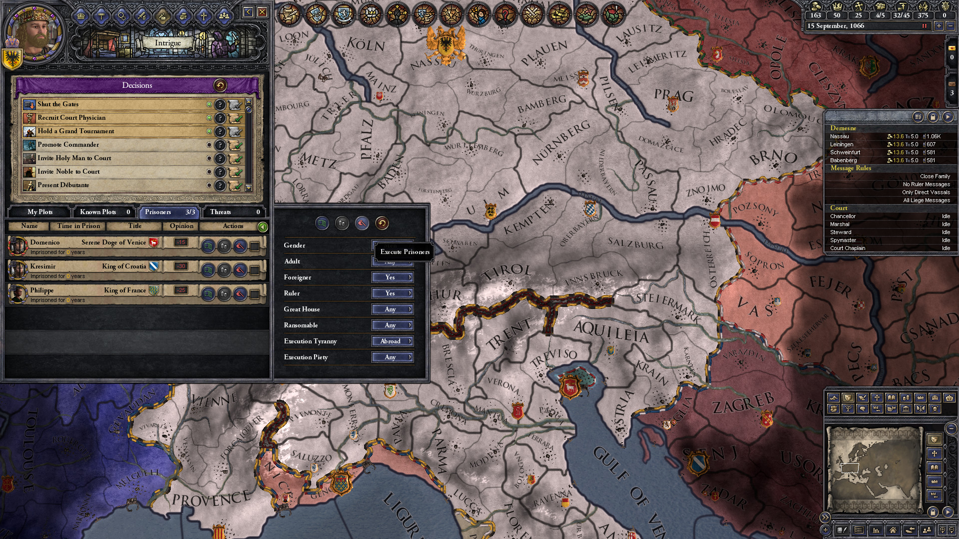 Crusader Kings II Monks and Mystics Setup Free Download