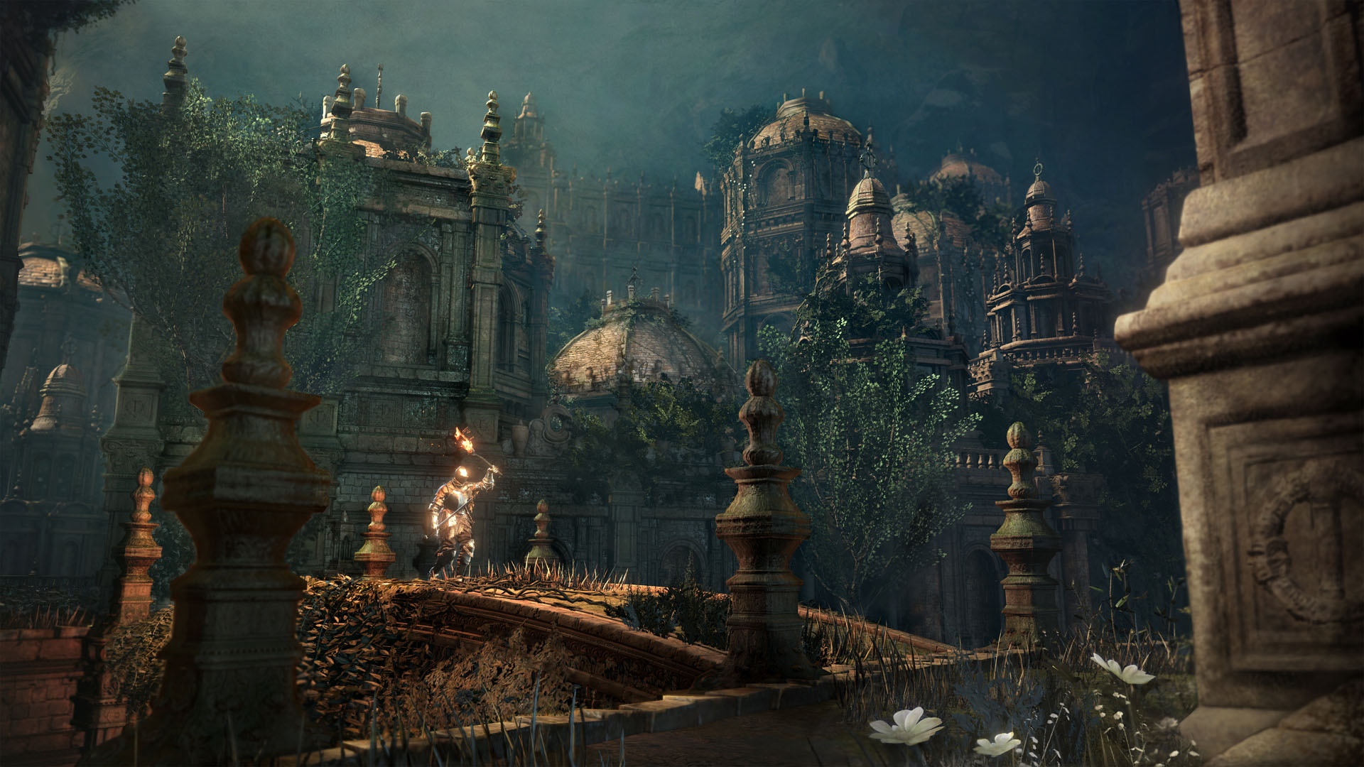 Dark Souls III The Ringed City Download For Free