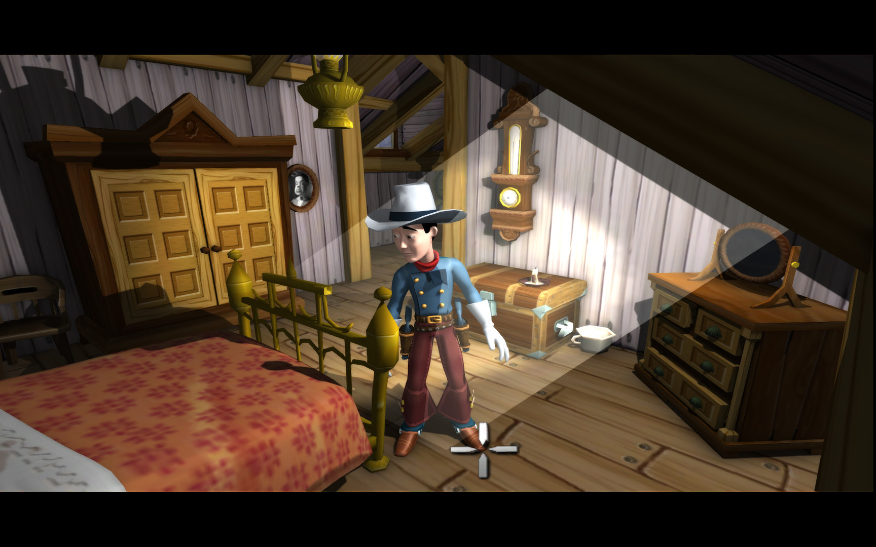 Fenimore Fillmore The Westerner Remastered Download For Free