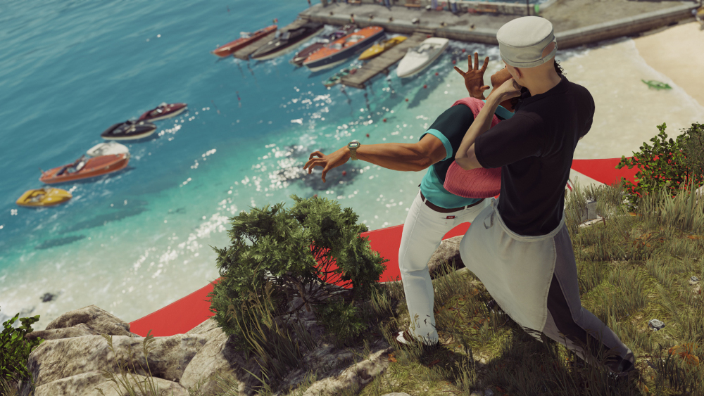 HITMAN With All DLC And Updates Features