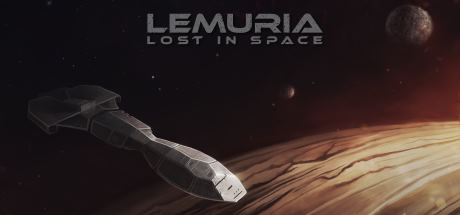 Lemuria Lost in Space Free Download