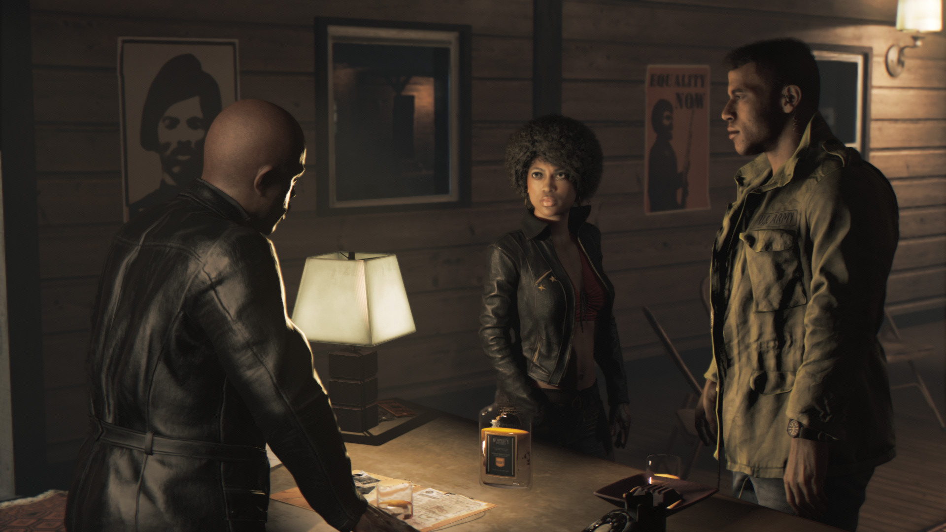 Mafia III Faster Baby Download For Free