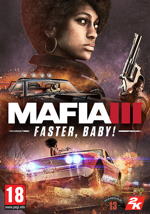 Mafia III Faster Baby Free Download