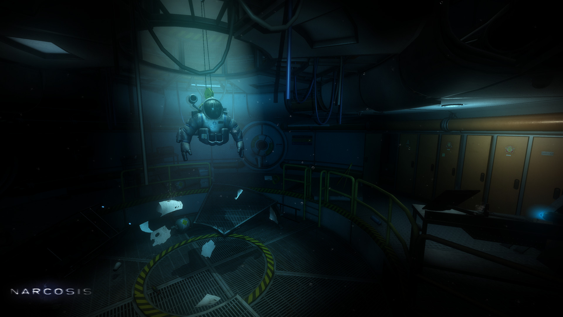 Narcosis Features