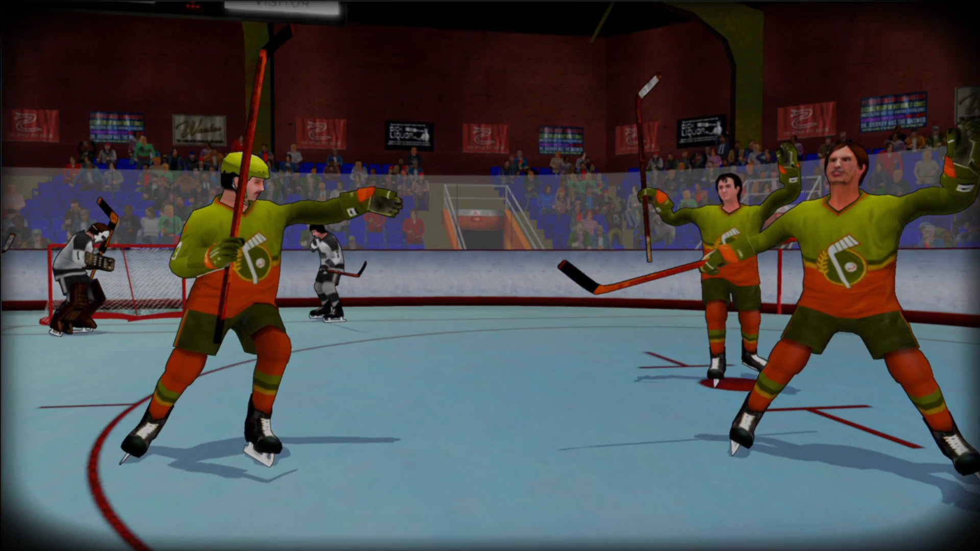 Old Time Hockey Download For Free