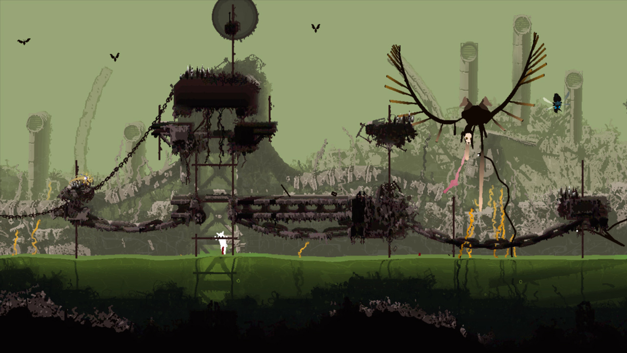 Rain World Setup Free Download