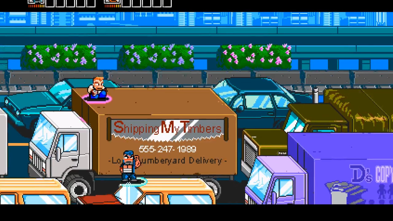 River City Ransom Underground Setup Free Download