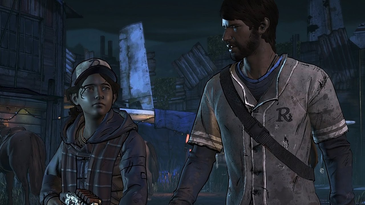 The Walking Dead A New Frontier Episode 3 Download For Free