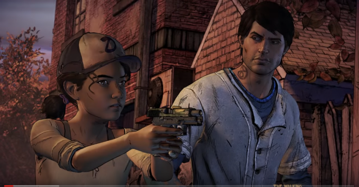 The Walking Dead A New Frontier Episode 3 Setup Free Download
