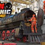 Train Mechanic Simulator 2017 Free Download