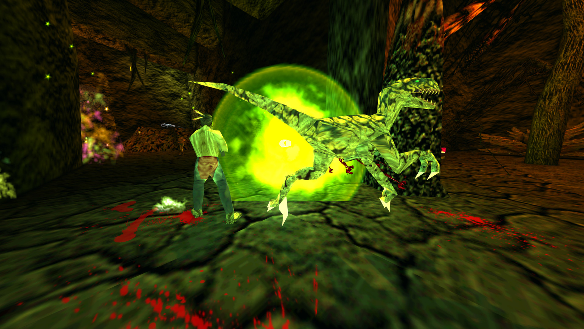 Turok 2 Seeds of Evil Remastered Download For Free