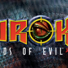 Turok 2 Seeds of Evil Remastered Free Download