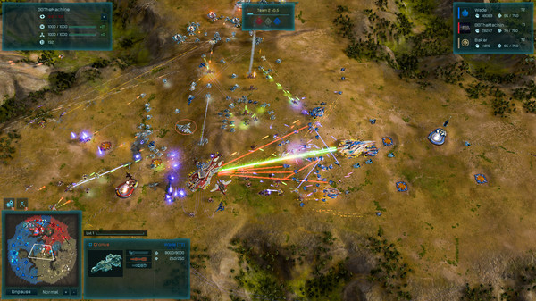 Ashes of the Singularity Escalation Inception Free Download