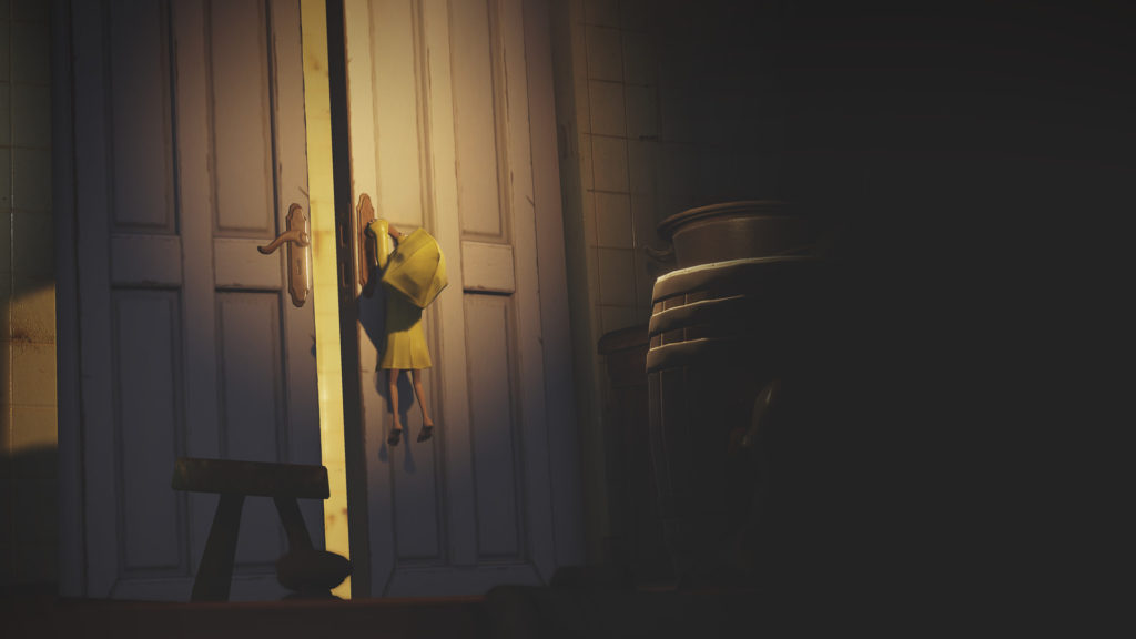 Little Nightmares Free Download