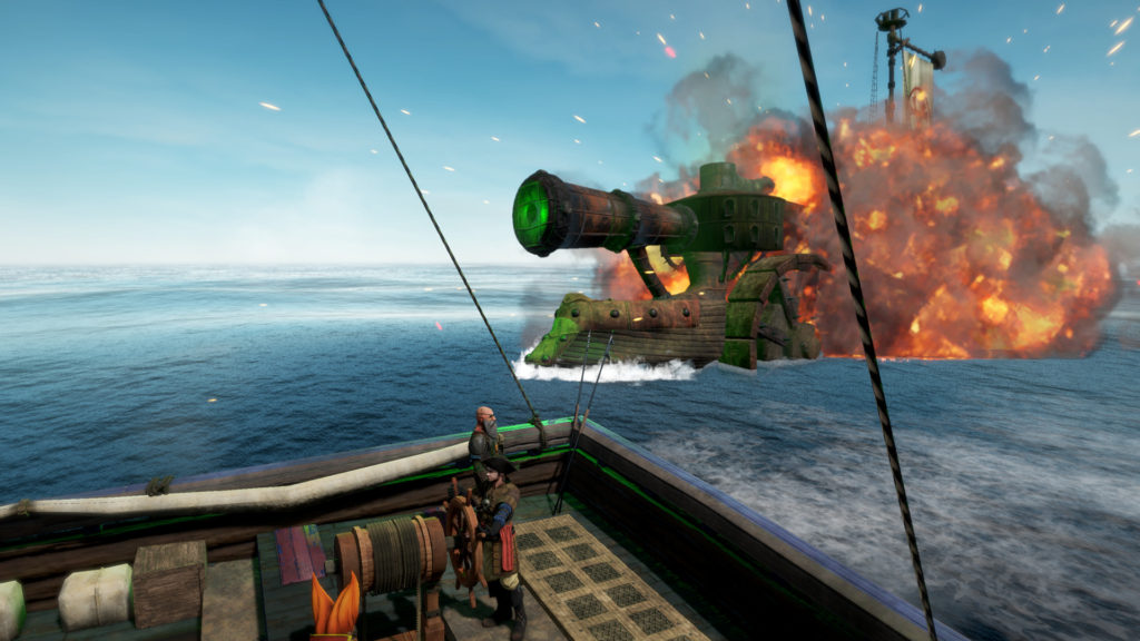 Man O War Corsair Warhammer Naval Battles Free Download