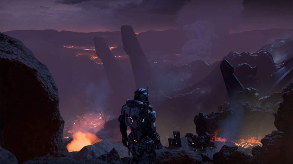 Mass Effect Andromeda Download For Free