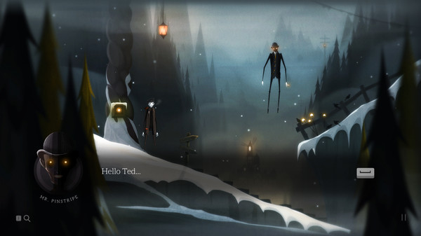 Pinstripe Free Download