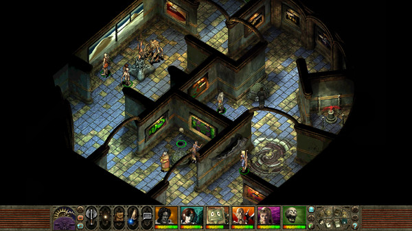 Planescape Torment Free Download