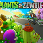 Plants VS Zombies Game Of The Year Free Download