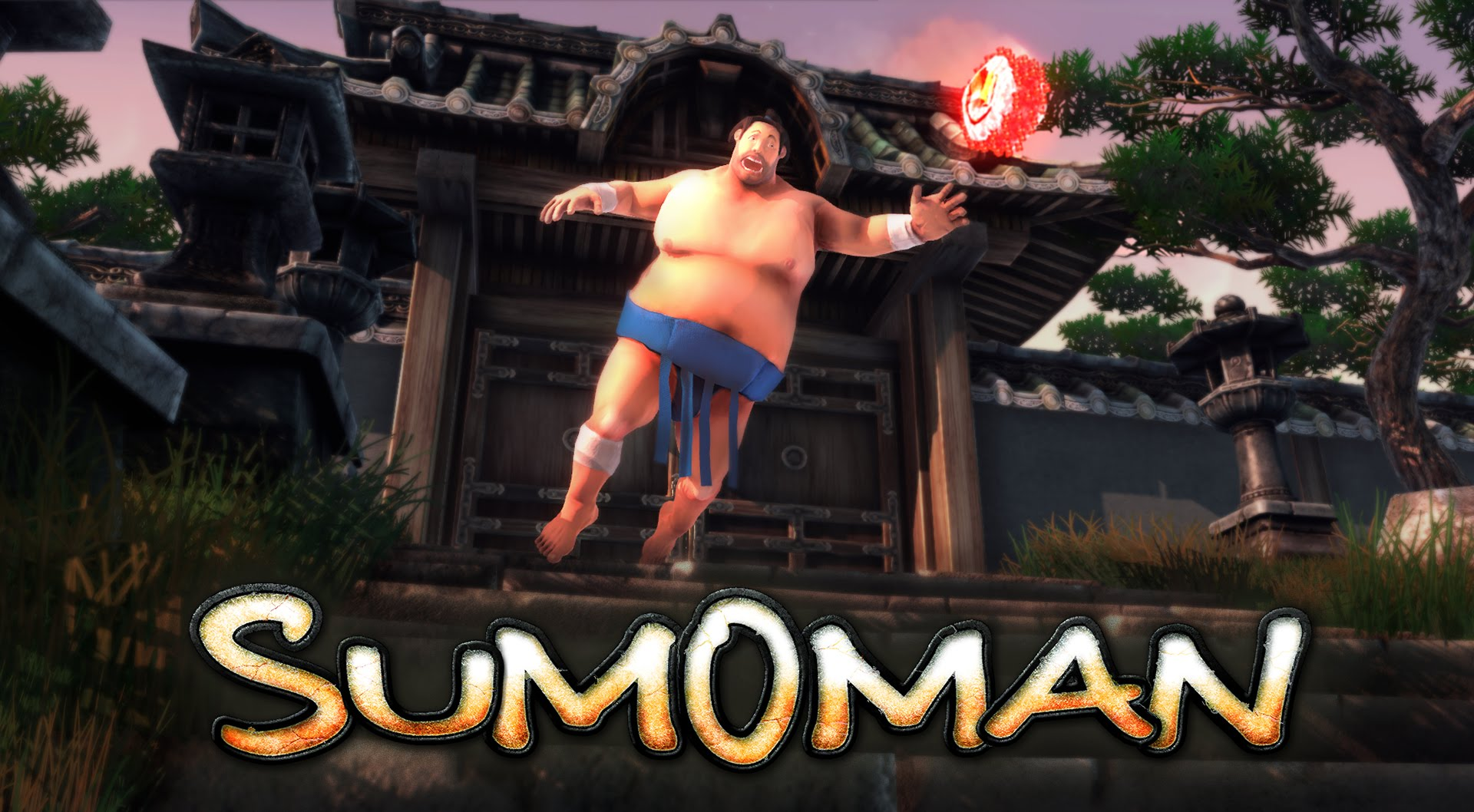 Sumoman Free Download