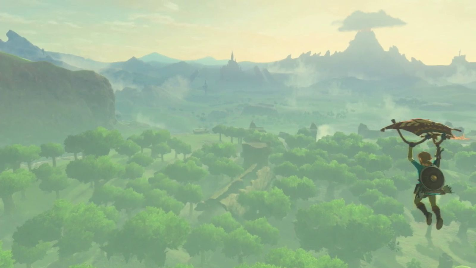 The Legend of Zelda Breath of the Wild Download For Free