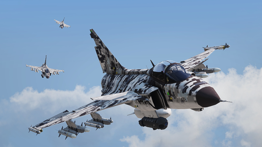 Arma 3 Jets Setup Free Download
