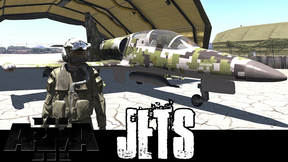 Arma III Jets Free Download