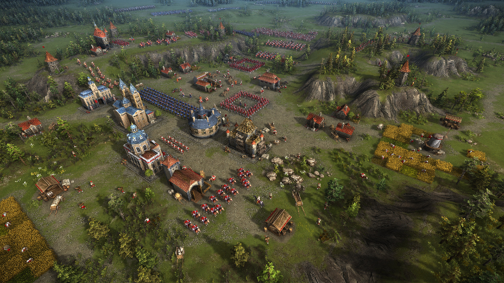 Cossacks 3 Path to Grandeur Download For Free