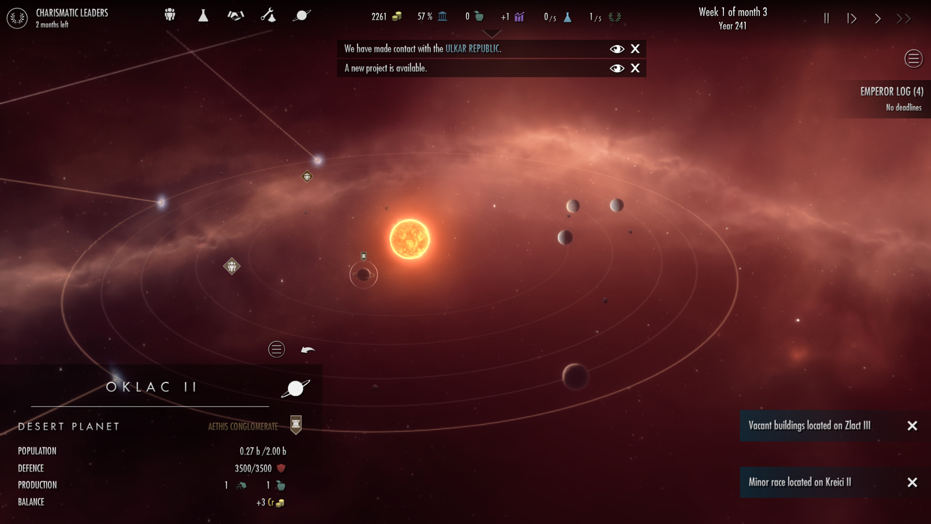 Dawn of Andromeda Setup Free Download