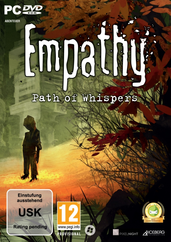 Empathy Path of Whispers Free Download