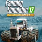 Farming Simulator 17 Big Bud Free Download