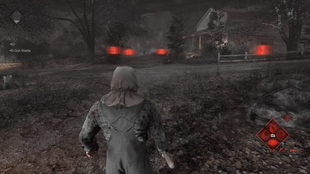 Friday The 13th The Game Cracked Version Free Download