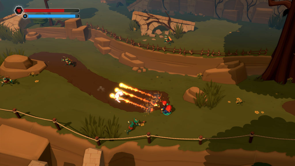 Mages of Mystralia Free Download